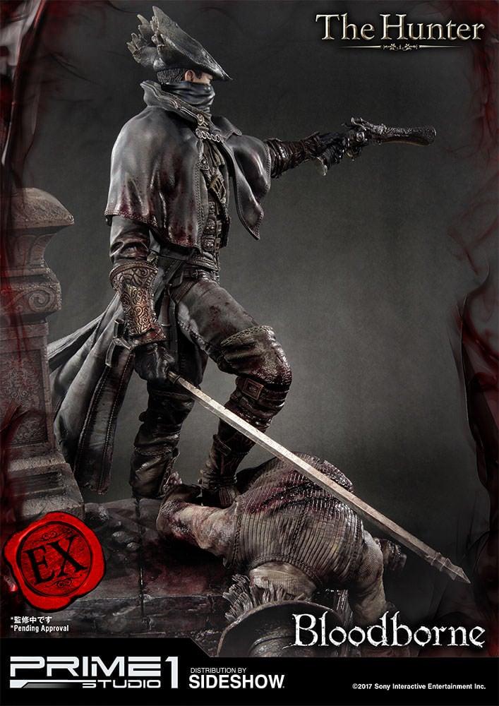Bloodborne PS4 Div 029