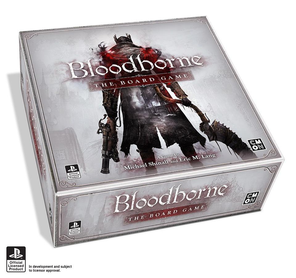 Bloodborne PS4 Div 036