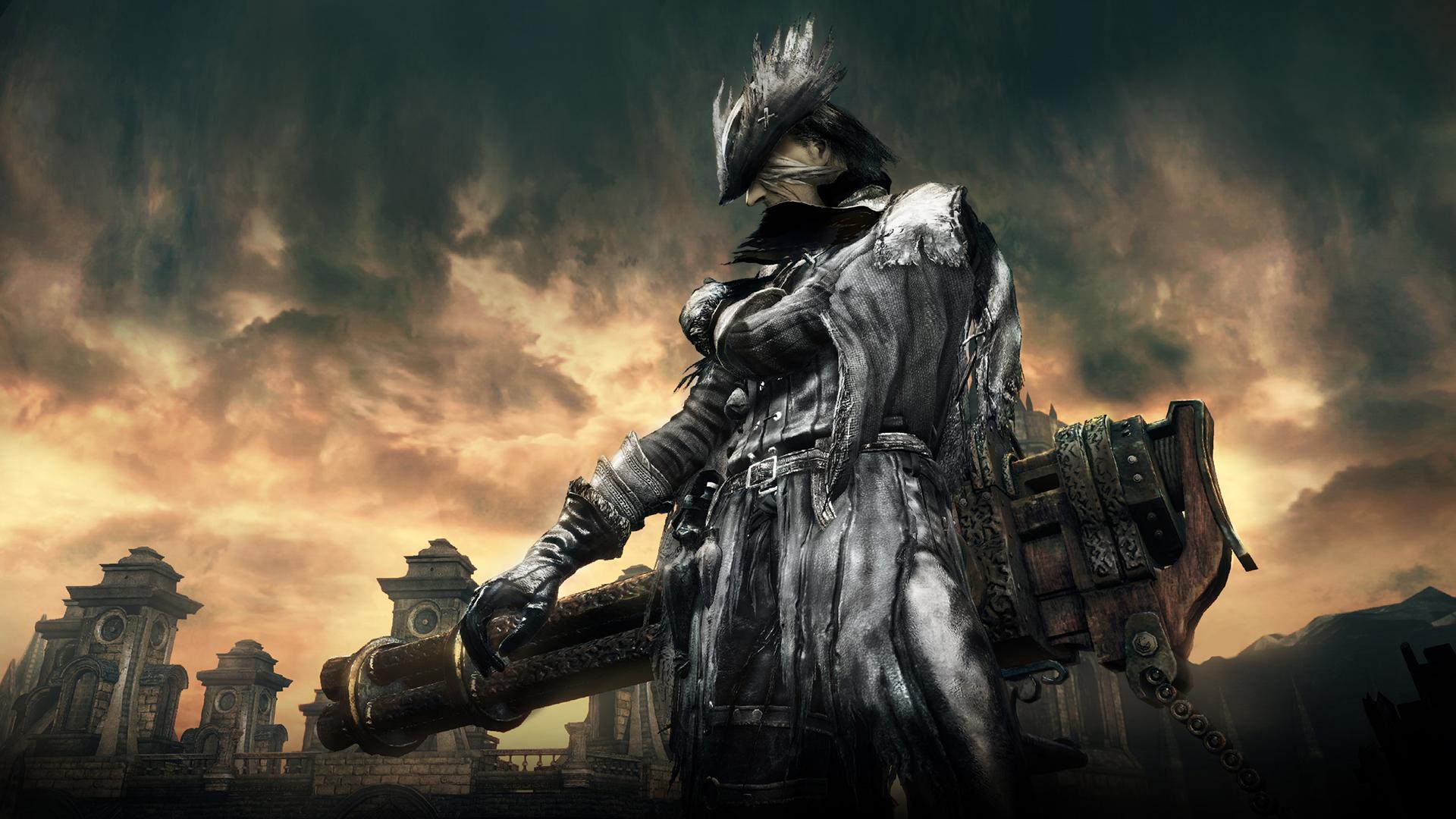 Bloodborne PS4 Editeur 011
