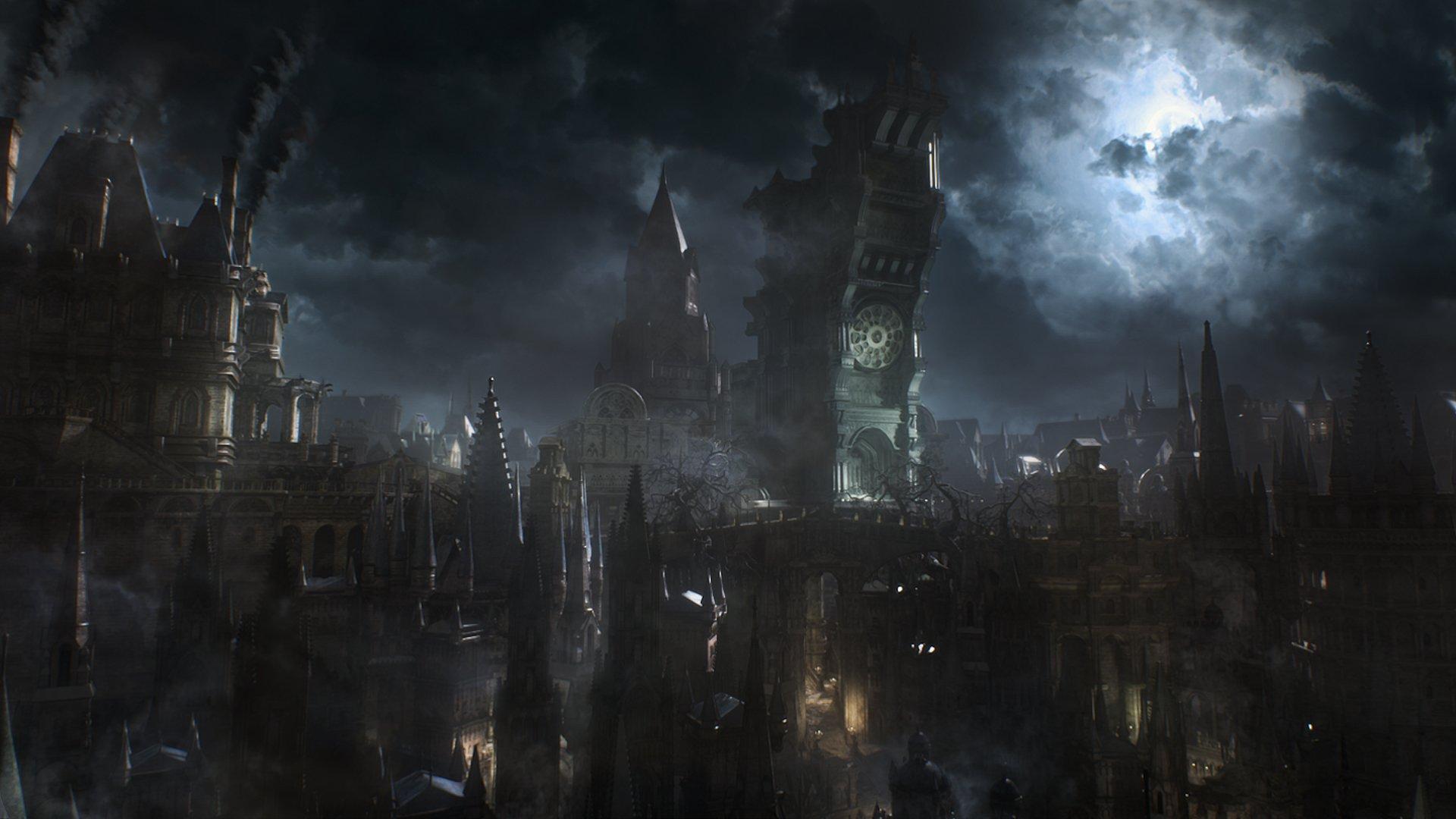 Bloodborne PS4 Editeur 019