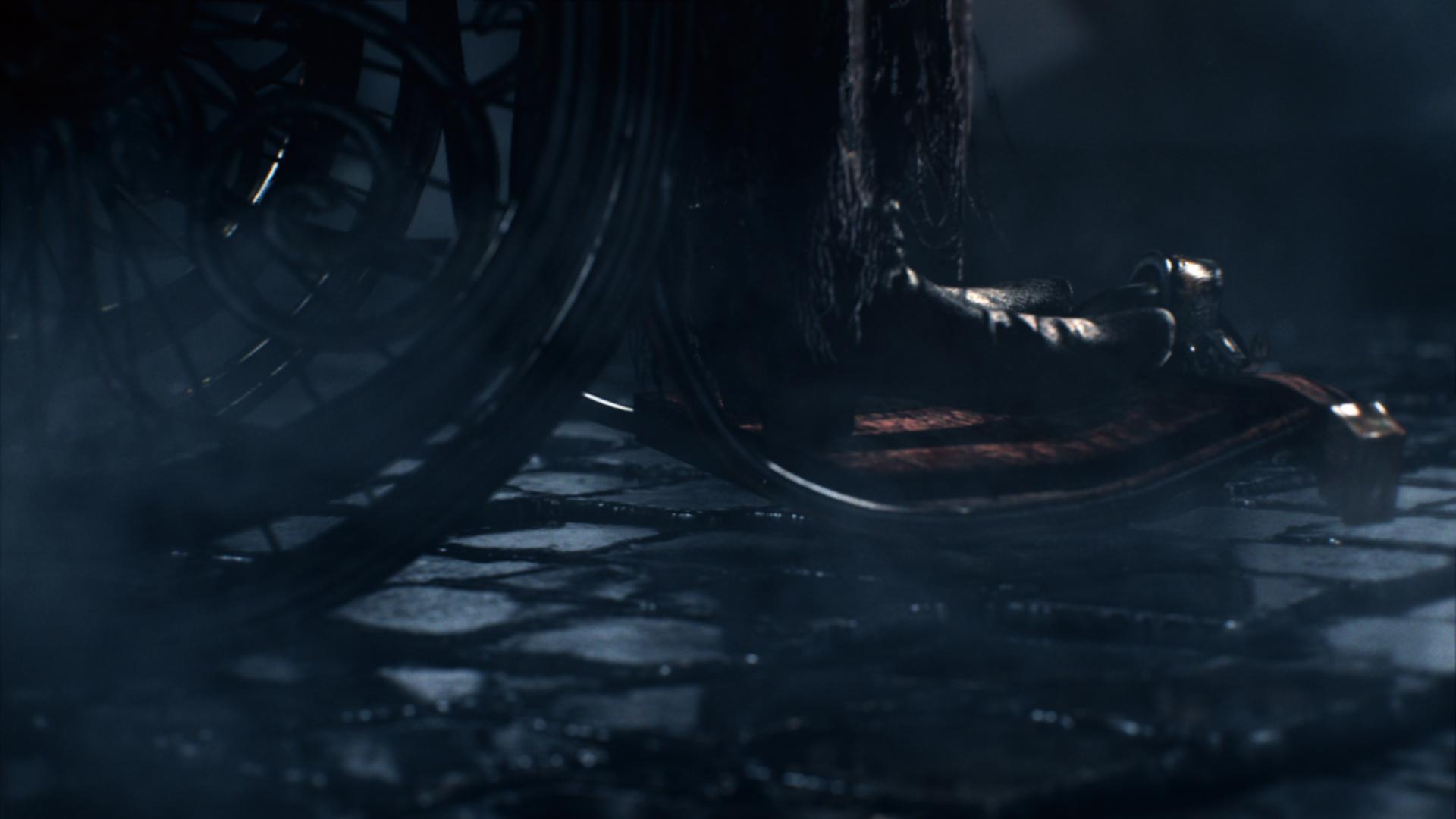 Bloodborne PS4 Editeur 025