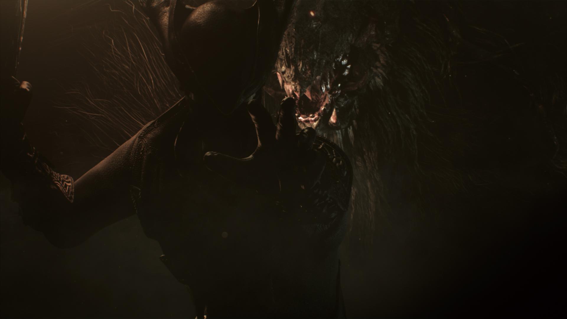 Bloodborne PS4 Editeur 029