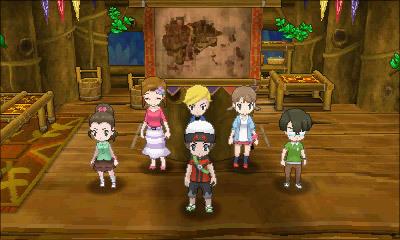 PokemonSaphirAlpha 3DS Editeur 003