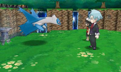 PokemonSaphirAlpha 3DS Editeur 006