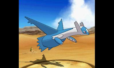 PokemonSaphirAlpha 3DS Editeur 009