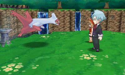 PokemonSaphirAlpha 3DS Editeur 012