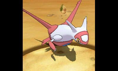 PokemonSaphirAlpha 3DS Editeur 017