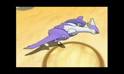 PokemonSaphirAlpha 3DS Editeur 021
