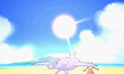 PokemonSaphirAlpha 3DS Editeur 025