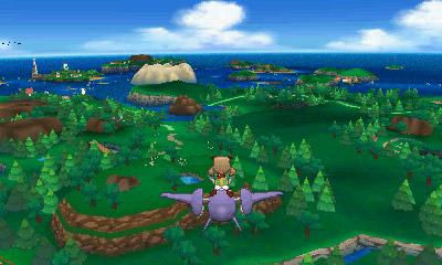 PokemonSaphirAlpha 3DS Editeur 037