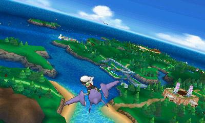 PokemonSaphirAlpha 3DS Editeur 039