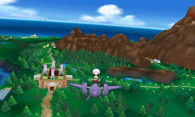 PokemonSaphirAlpha 3DS Editeur 040