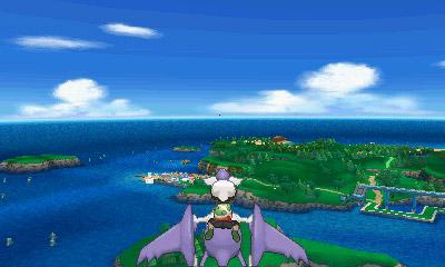PokemonSaphirAlpha 3DS Editeur 042
