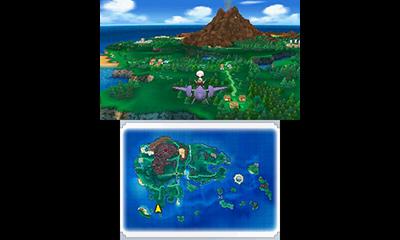 PokemonSaphirAlpha 3DS Editeur 047