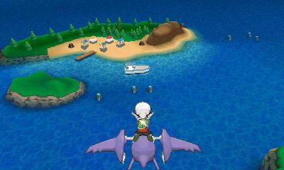 PokemonSaphirAlpha 3DS Editeur 049
