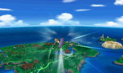 PokemonSaphirAlpha 3DS Editeur 050