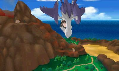 PokemonSaphirAlpha 3DS Editeur 054