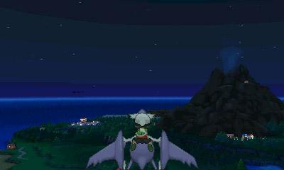 PokemonSaphirAlpha 3DS Editeur 057