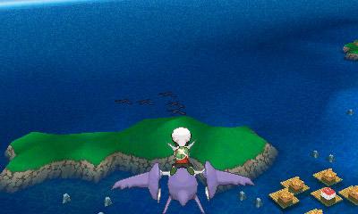PokemonSaphirAlpha 3DS Editeur 058