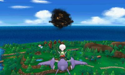 PokemonSaphirAlpha 3DS Editeur 063