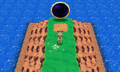 PokemonSaphirAlpha 3DS Editeur 066