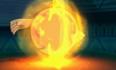 PokemonSaphirAlpha 3DS Editeur 104