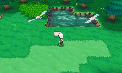 PokemonSaphirAlpha 3DS Editeur 119
