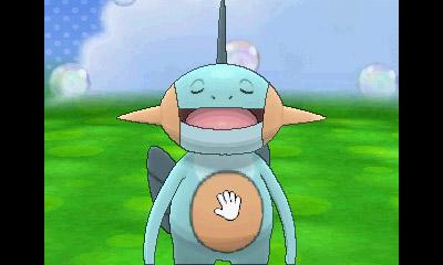 PokemonSaphirAlpha 3DS Editeur 122
