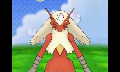 PokemonSaphirAlpha 3DS Editeur 123