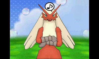 PokemonSaphirAlpha 3DS Editeur 125