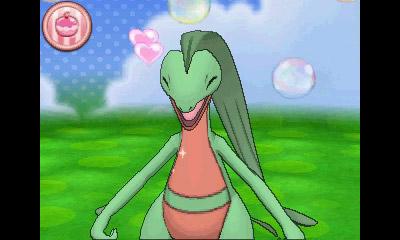 PokemonSaphirAlpha 3DS Editeur 129