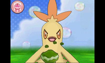 PokemonSaphirAlpha 3DS Editeur 131