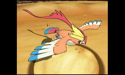 PokemonSaphirAlpha 3DS Editeur 139