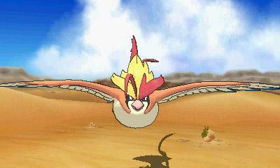 PokemonSaphirAlpha 3DS Editeur 140