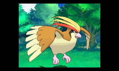 PokemonSaphirAlpha 3DS Editeur 146