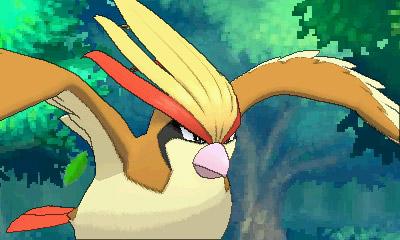 PokemonSaphirAlpha 3DS Editeur 147