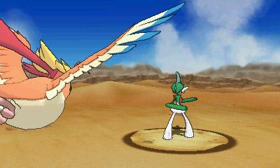 PokemonSaphirAlpha 3DS Editeur 149