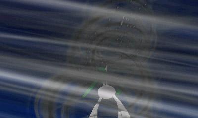 PokemonSaphirAlpha 3DS Editeur 151