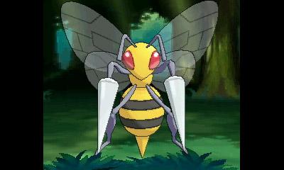 PokemonSaphirAlpha 3DS Editeur 160