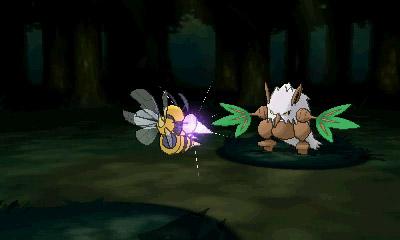 PokemonSaphirAlpha 3DS Editeur 162
