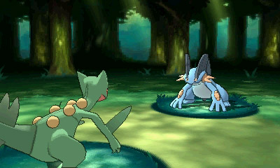 PokemonSaphirAlpha 3DS Editeur 167
