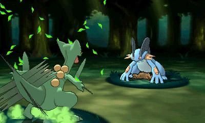 PokemonSaphirAlpha 3DS Editeur 168