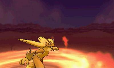 PokemonSaphirAlpha 3DS Editeur 173