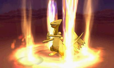 PokemonSaphirAlpha 3DS Editeur 175