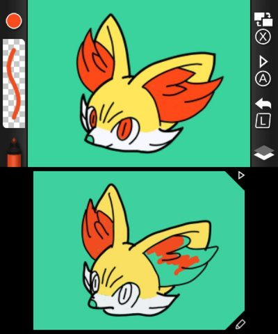 PokemonArtAcademy 3DS Editeur 002