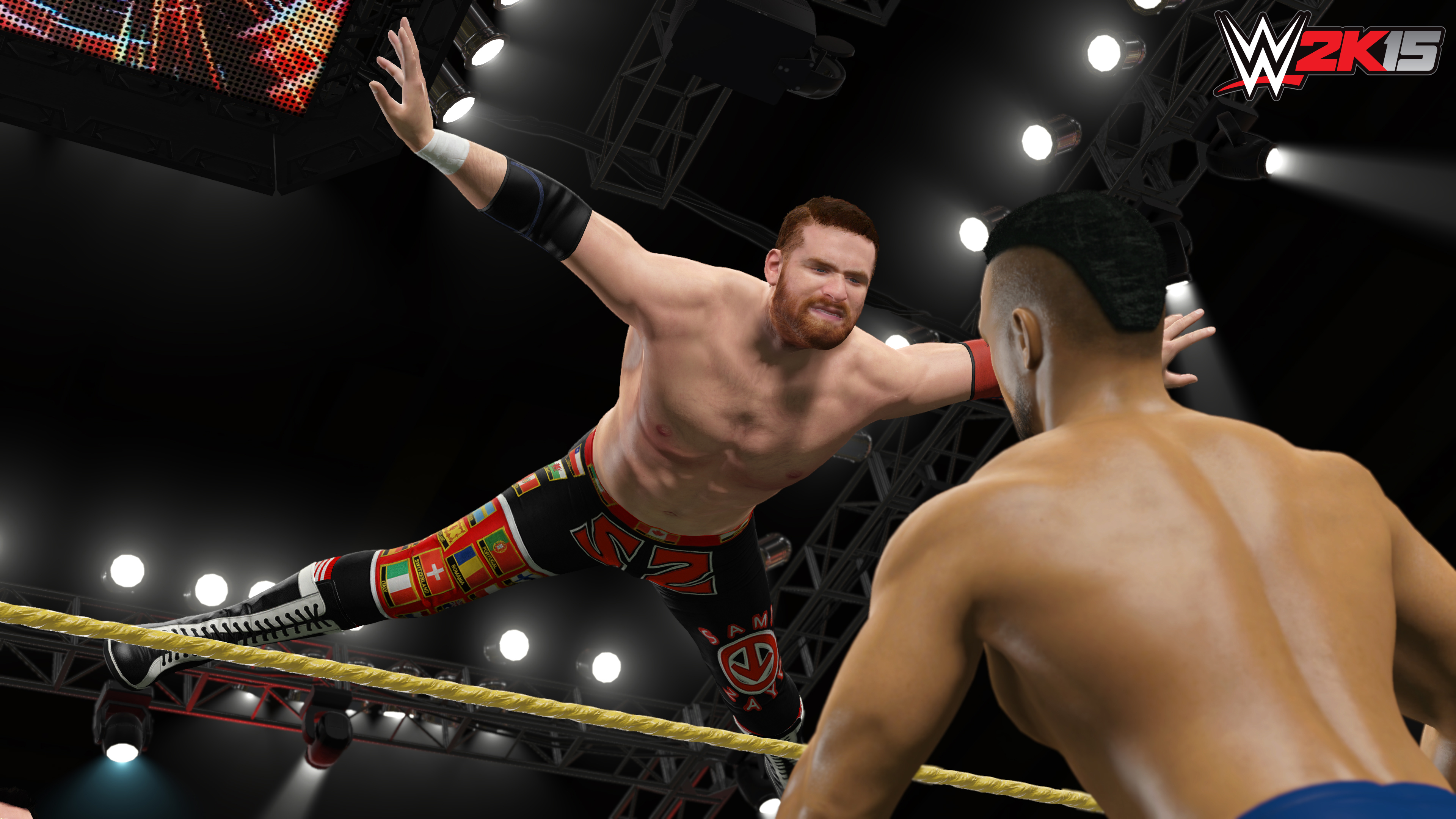 WWE2K15 Multi Editeur 009