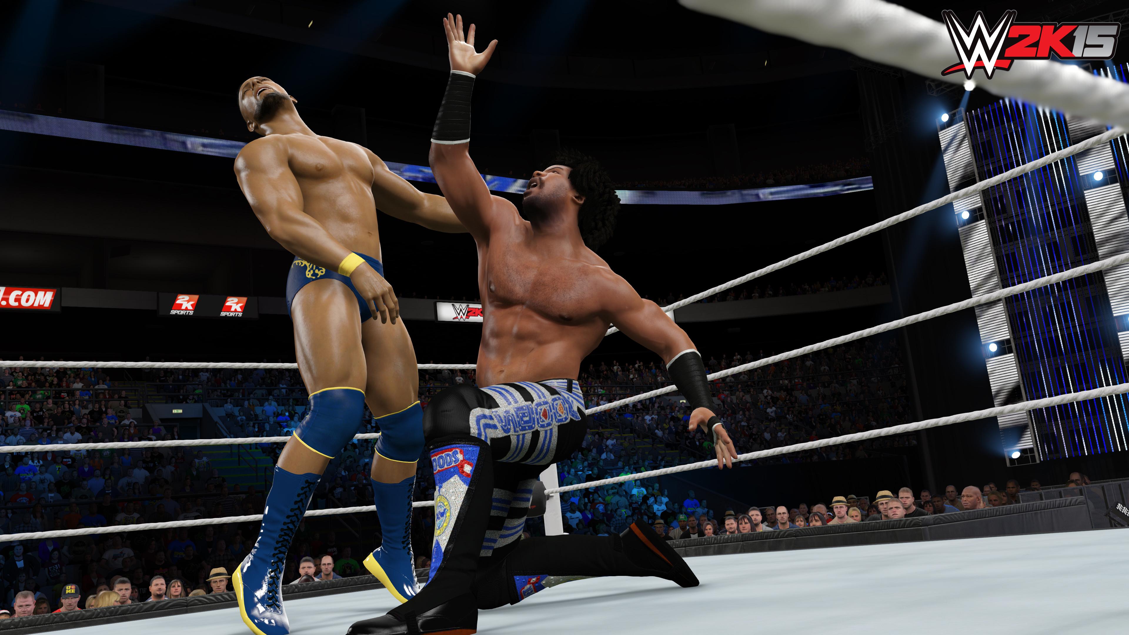WWE2K15 Multi Editeur 011