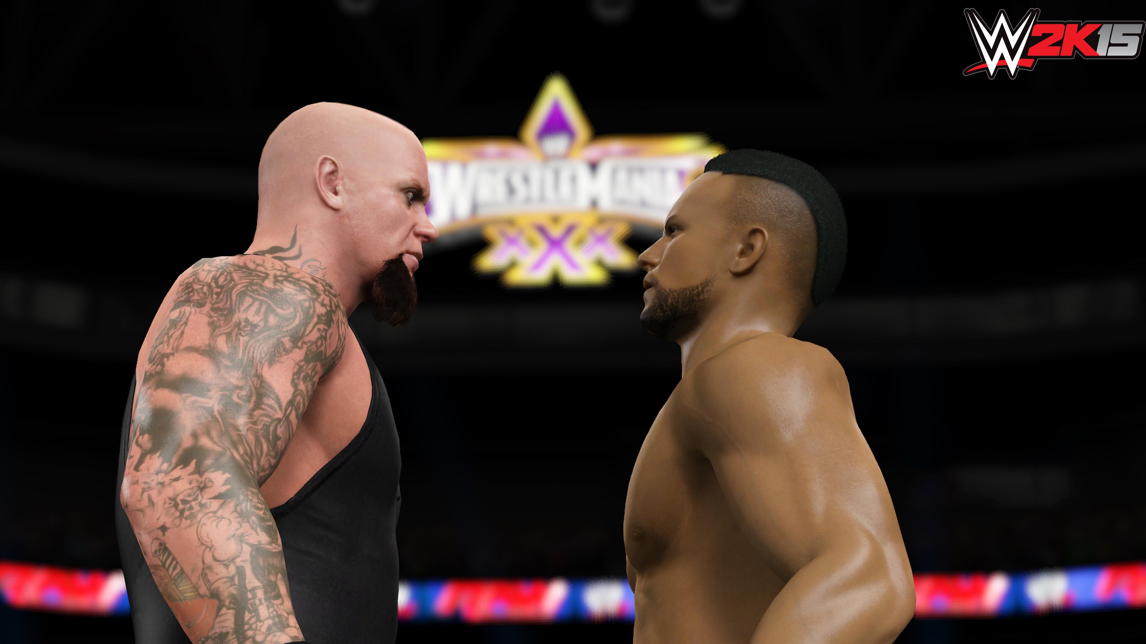 WWE2K15 Multi Editeur 012