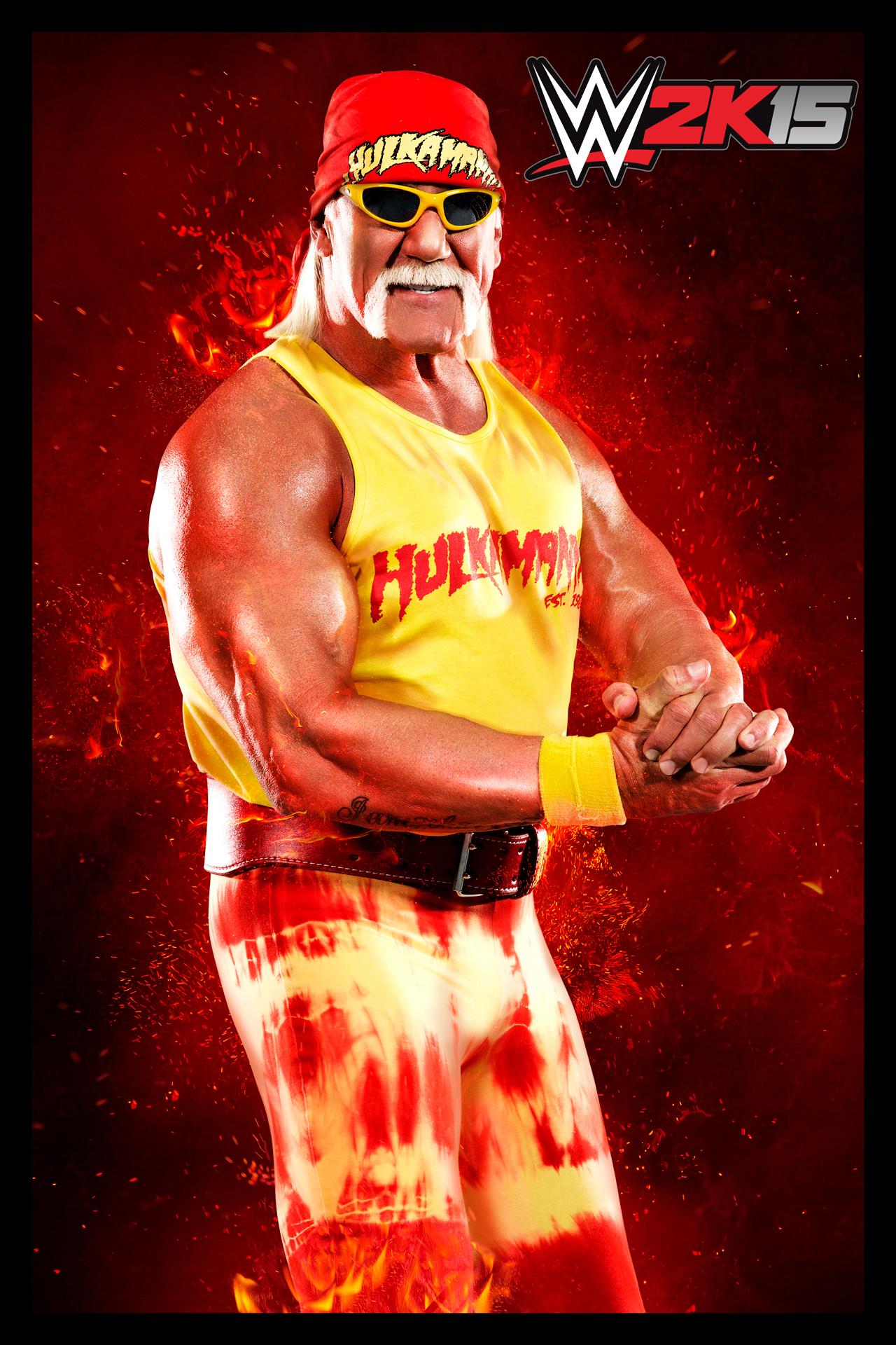WWE2K15 Multi Visuel 001