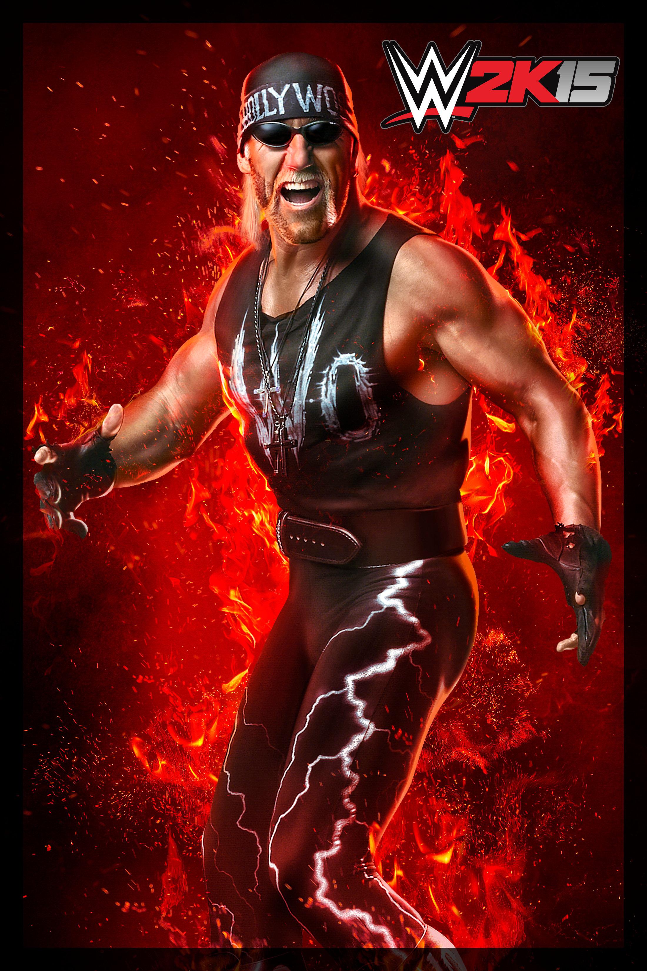 WWE2K15 Multi Visuel 003